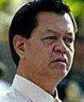 Philippine Vice President Noli de Castro