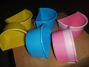 Plastic Bowl Feeder