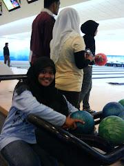 bersedia utk main bowling... metro kajang
