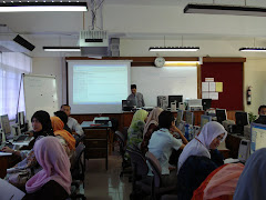 Fasilitator Kursus Intel-Teach