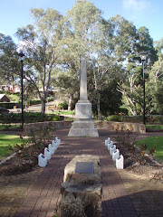 Coromandel Valley War Memorial