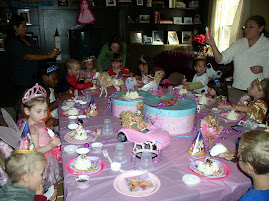 Kailis Birthday Party