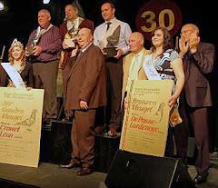 Golden Wing Vinnarna 2007