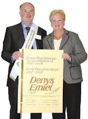Emiel & Ginette Denys - Tielt