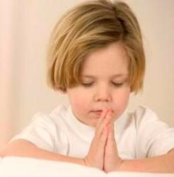 Oración que a Dios le agrada