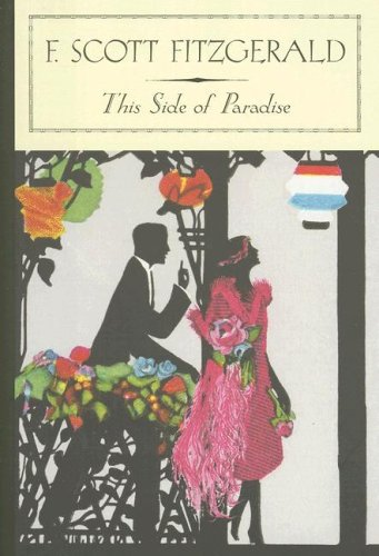 an overview of the character actions in the novel this side of paradise by f scott fitzgerald Summary this side of paradise follows paradise by f scott fitzgerald published in of this book like his main character, fitzgerald grew.