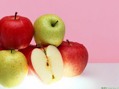 benefits apple fruit for healthy