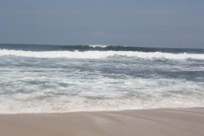 jogja beach photo picture sea