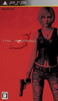 psp game Parasite Eve The 3rd Birthday PSP download