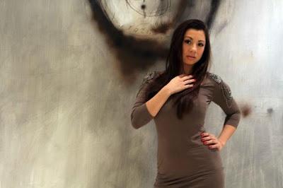 beautiful Jennifer kurniawan photos collection