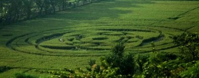 watch video near Crop Circle in sleman jogja