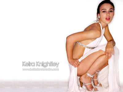 beautiful Keira Knightley pic online