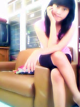 Profile Blogger - Annisa Pratiwi Putri