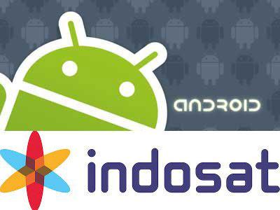 Paket Android IM3 dan Mentari Setting APN