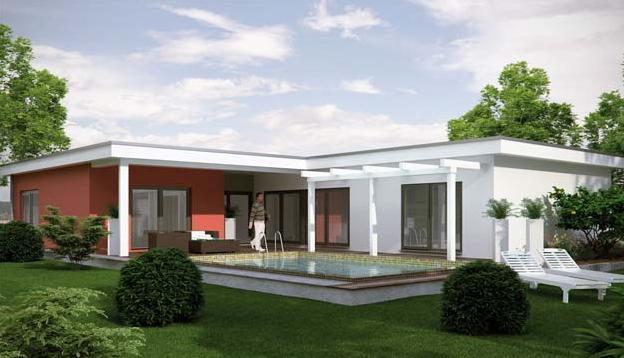 haus in griechenland. Black Bedroom Furniture Sets. Home Design Ideas