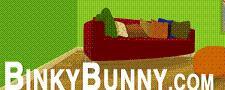 Binky Bunny Affiliate
