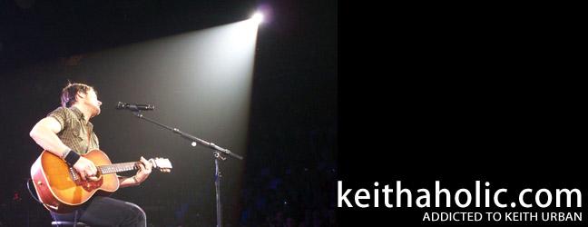 Keithaholic