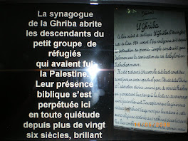 La Ghriba, la Mystérieuse