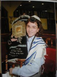 bar mitzva