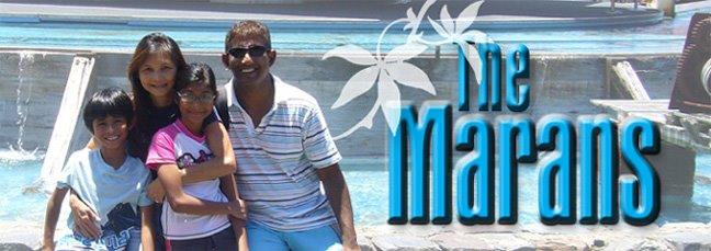 The Marans