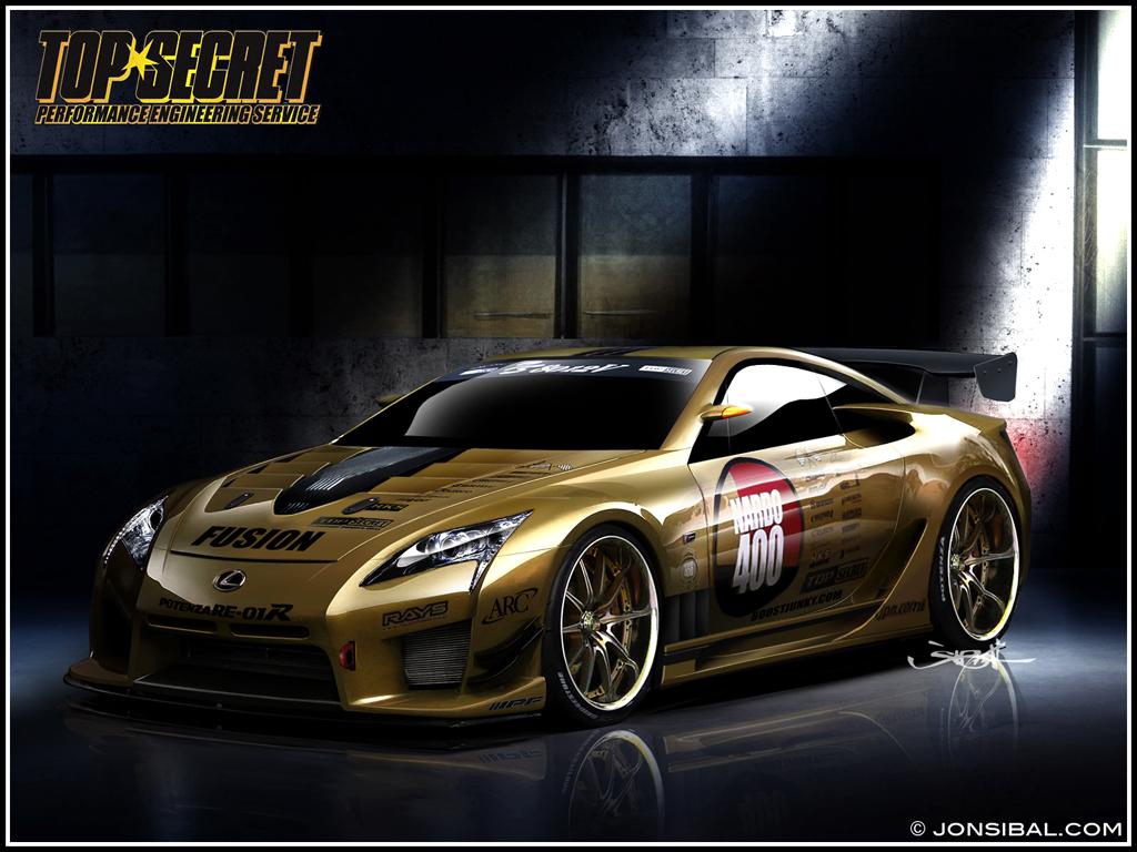 Supercar 12