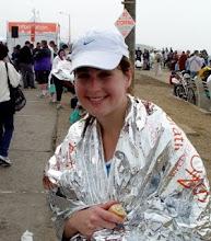 2005 Nike Women's Marathon