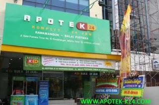 all about pharmacy antara logo dan apotek
