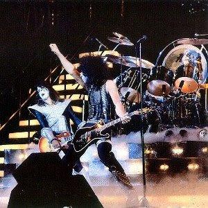 Kiss - Budokan Hall (live, 1977)