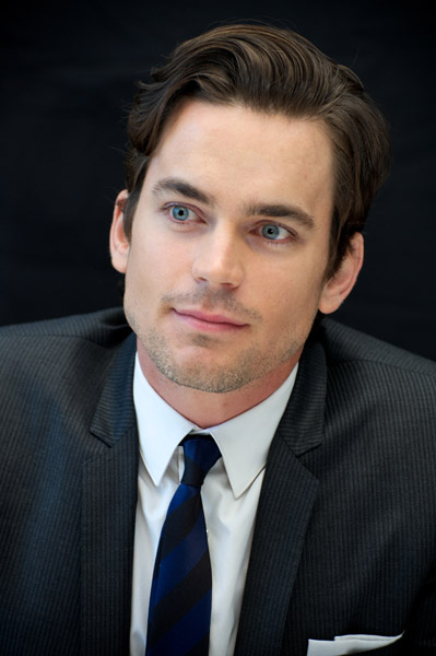 Matt Bomer - Picture Hot