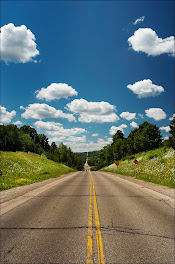 The road frequently travelled