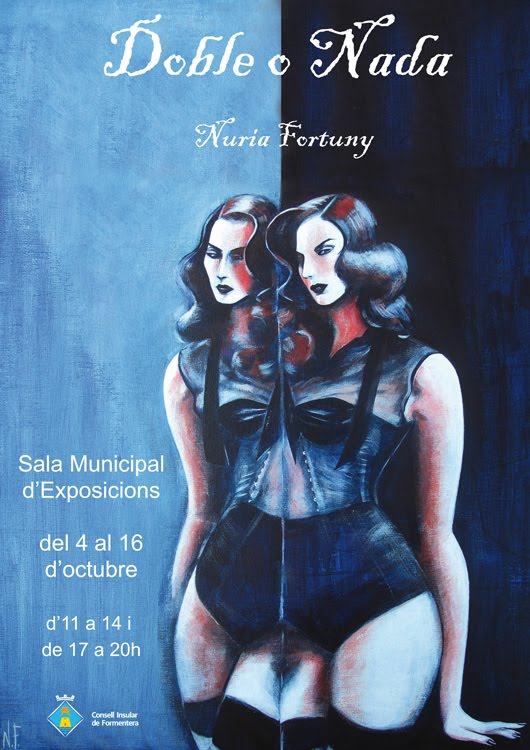 Nuria Fortuny: Doble o Nada