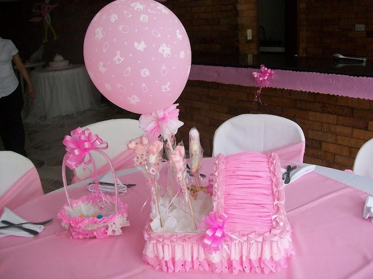 Cunas en carton para baby shower - Imagui