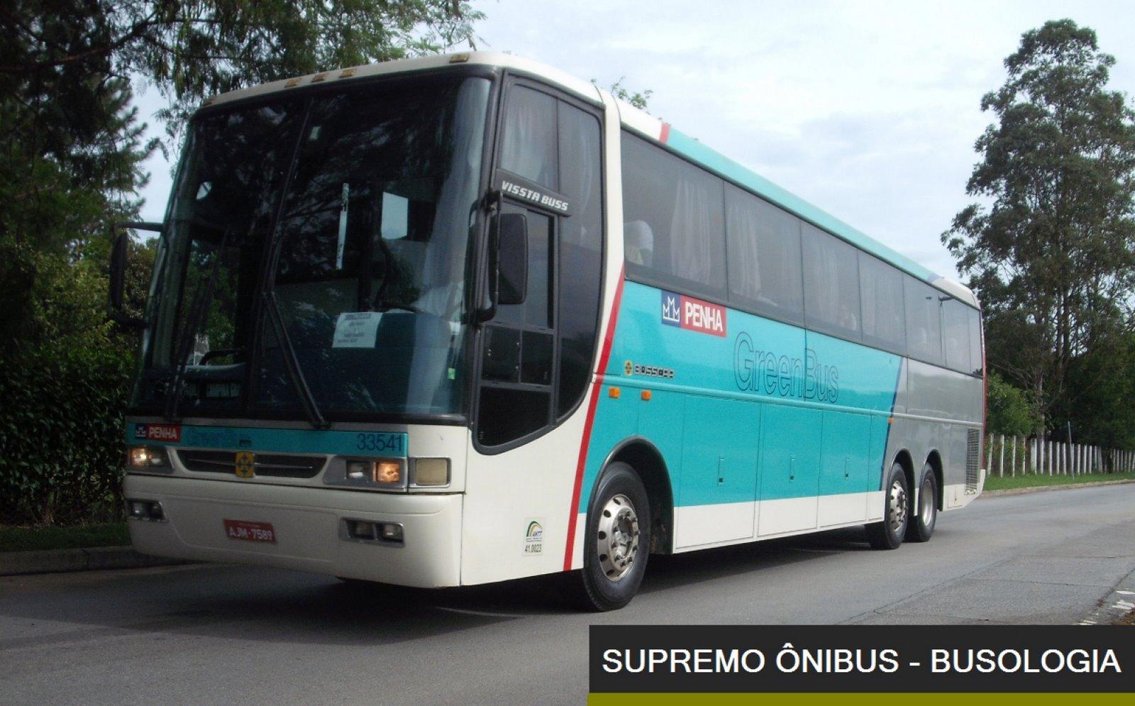 www.supremoonibus.com - Supremo Ônibus
