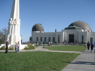 365 Los Angeles 61 Griffith Observatory