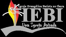 IEBI - Igreja Evangéllica Batista no Ibura