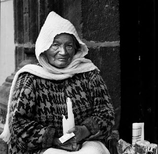 Portraits of Ecuador -