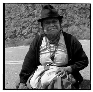 Portraits of Ecuador - Brandon Allen Photography
