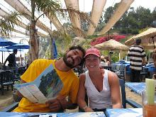 Paradise Cove Cafe, Malibu, CA
