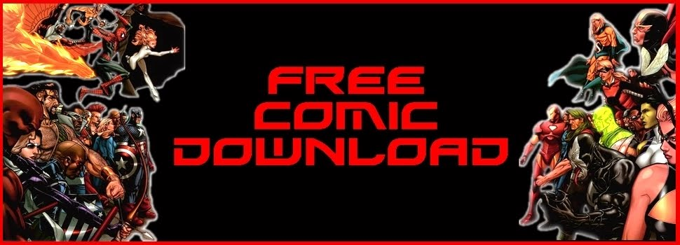 Free Comic Download