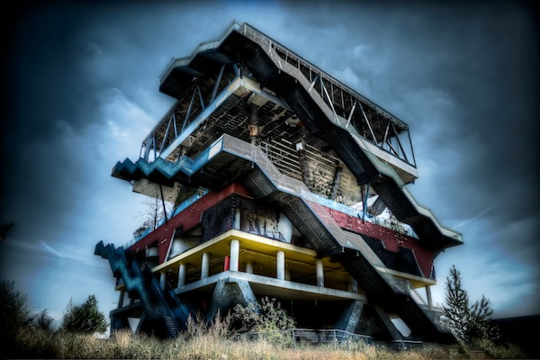 expo2000, netherlands, hdr, abandoned, old, hannover, germany, deutschland