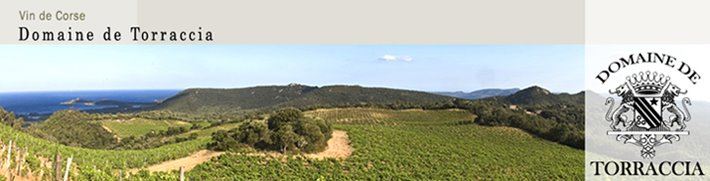 Domaine de Torraccia