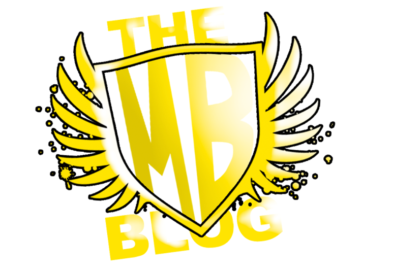 The MB Blog