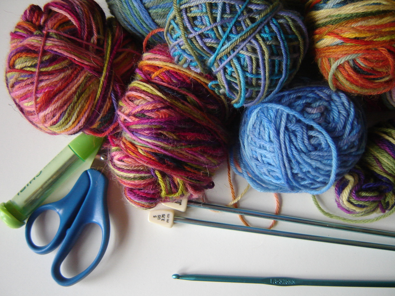 Yarn & Supplies : Maggie Weldon, Free Crochet Patterns