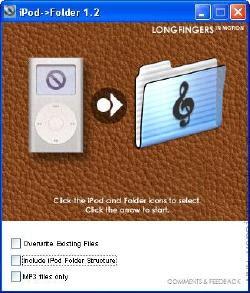 iPod Folder