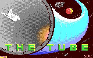 The Tube loading screen