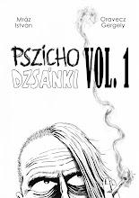 Pszicho Dzsánki VOL. 1