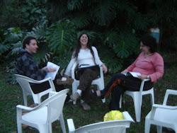 IX Congreso Argentino de Antropología Social, Universidad Nacional de Misiones. 2008