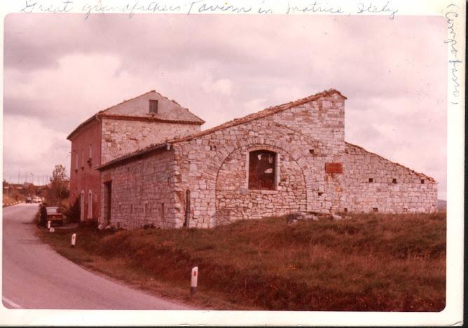 Matrice Tavern, Compobasso, Italy