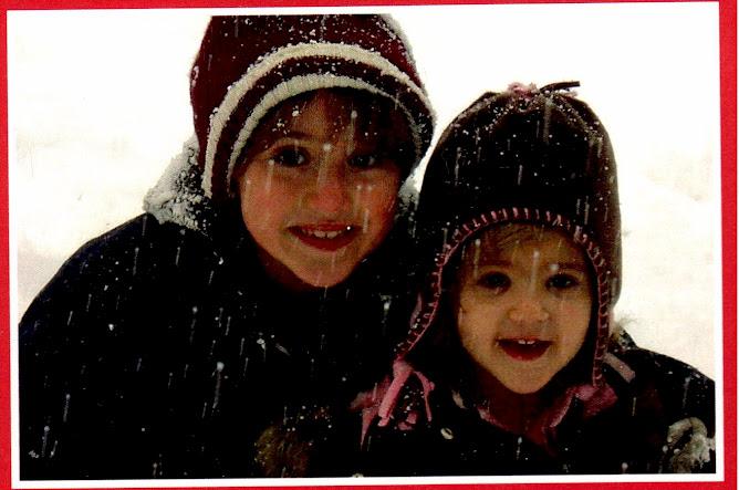 Sammy & Sofia Clemente