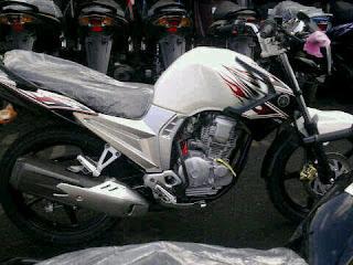 2010 NEw Yamaha Scorpio 225cc Facelift